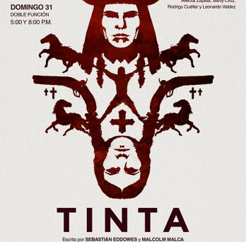 poster for Tinta