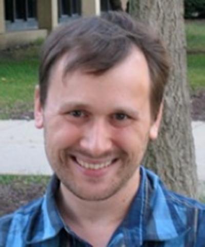 Shane Ebert