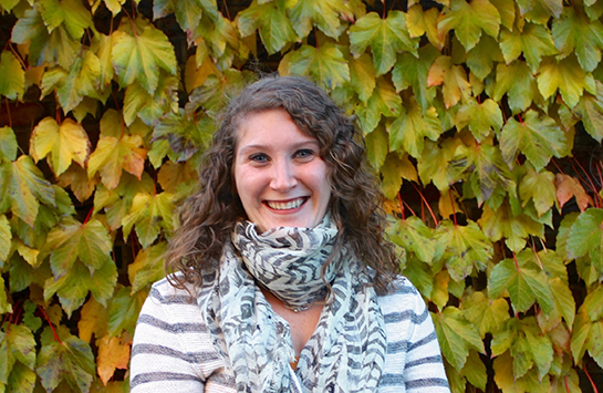 Sara Stefanich