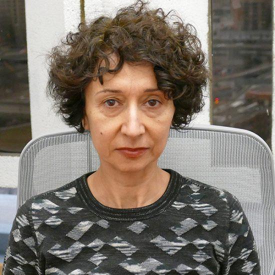 Tatjana Gajic
