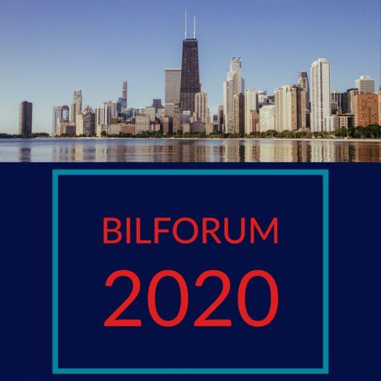 BilForum 2020 logo