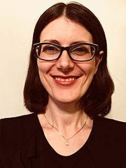 Photo of Caterina Mongiat Farina